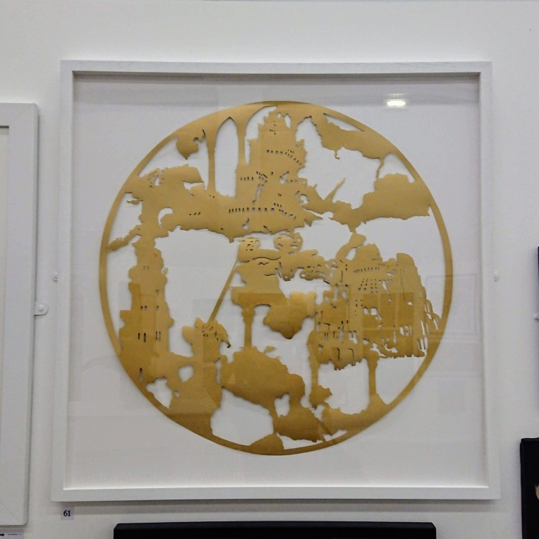Salford Museum & Art Gallery Summer Show: The Open [1]