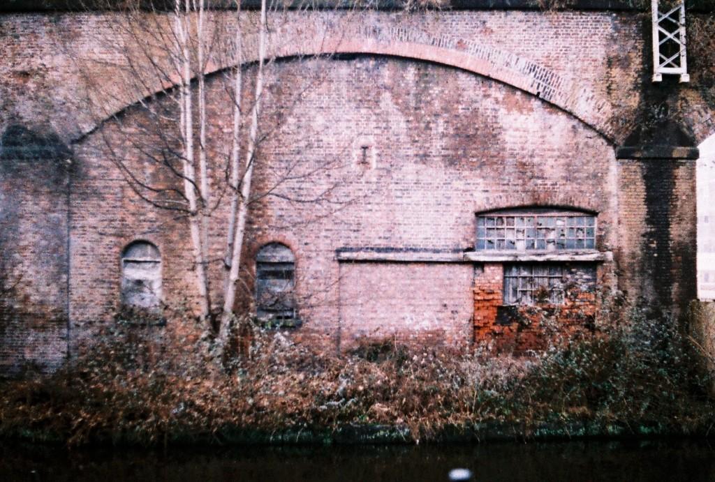 Manchester Canal