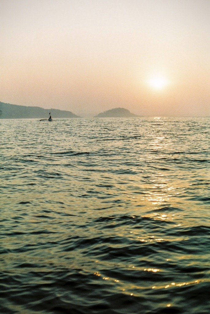 Goa Sunrise